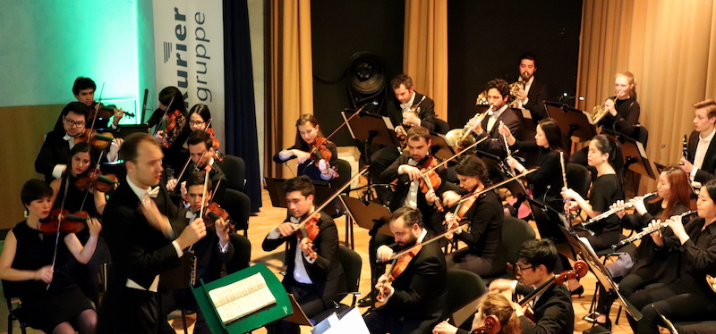 Wie die Neue Philharmonie die deutsche Orchester-landschaft revolutioniert