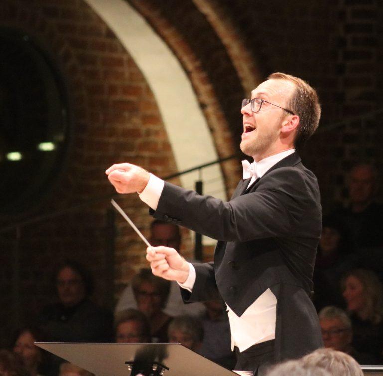 Dirigent Schulz