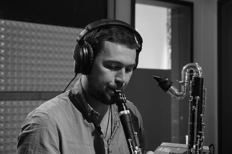 """Mit seiner Band One Earth Orchestra hat Ruben Staub nun die Platte """"Journey"""" veröffentlicht."""